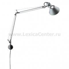 Настенный светильник бра Artemide A004430+A025150 TOLOMEO PARETE