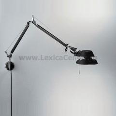 Настенный светильник бра Artemide A005940+A025150 Tolomeo