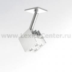 Настенный светильник бра Artemide M028604 37 CUBE