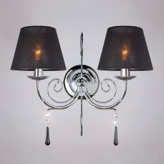 Настенный светильник бра Bogate's 281/2 Strotskis