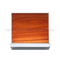 Настенный светильник бра Flos F0023068 HIDE S