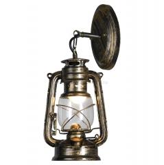 Настенный светильник бра керосинка Loft LSP-9519