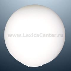 Настольная лампа Arte lamp A6030LT-1WH Sphere