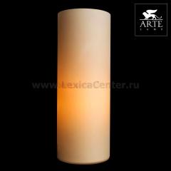 Настольная лампа Arte lamp A6710LT-1WH Sphere
