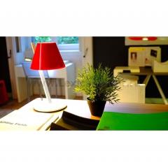 Настольная лампа Artemide 1751010A La Petite