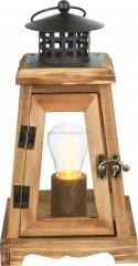Настольная лампа декоративная Globo 28188