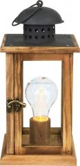 Настольная лампа декоративная Globo 28189