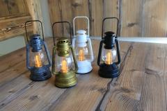 Настольная лампа декоративная Globo 28193-16