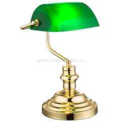 Настольная лампа Globo 2491 ANTIQUE