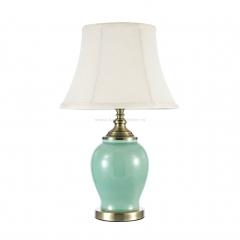 Настольная лампа Gustavo E 4.1 GR Arti Lampadari