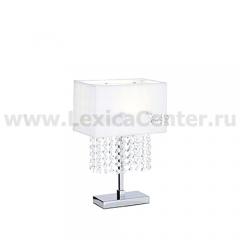 Настольная лампа Ideal Lux PHOENIX TL1 BIANCO