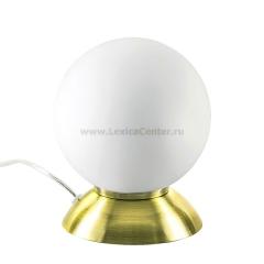 Настольная лампа Lightstar 813911 GLOBO