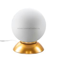 Настольная лампа Lightstar 813912 GLOBO