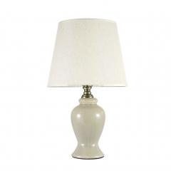 Настольная лампа Lorenzo E 4.1 C Arti Lampadari