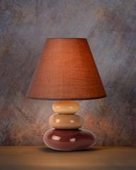 Настольная лампа Lucide 14560/81/43 KARLA