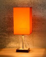 настольная лампа Lucide 39502/01/53 DUNA -TOUCH