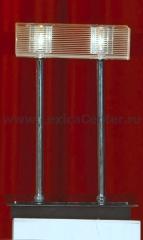 Настольная лампа Lussole LSF-1304-02 NOTTE DI LUNA