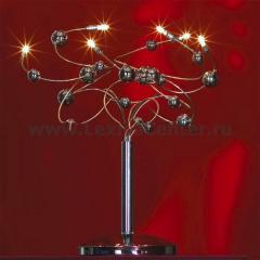 Настольная лампа Lussole LSQ-5404-06 BITONTO