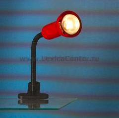 Настольная лампа Lussole LST-4534-01 WARSHAWA