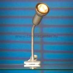 Настольная лампа Lussole LST-4564-01 WARSHAWA