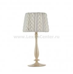 Настольная лампа Maytoni ARM143-22-BG Lana