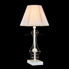 Настольная лампа Maytoni ARM709-TL-01-W Frame