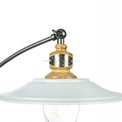 Настольная лампа Maytoni H353-TL-01-W Senna
