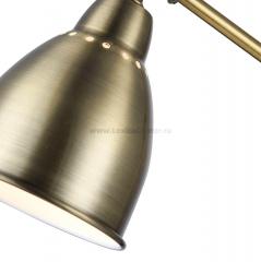 Настольная лампа  Maytoni MOD142-TL-01-BS Domino