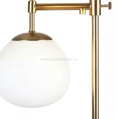 Настольная лампа  Maytoni MOD221-TL-01-G Erich
