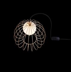 Настольная лампа Maytoni MOD542TL-01G Polly Modern