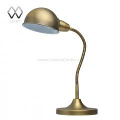 Настольная лампа Mw light 631031101 Ракурс