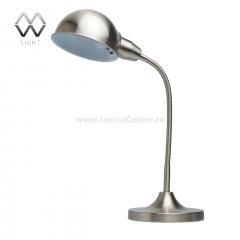 Настольная лампа Mw light 631031201 Ракурс