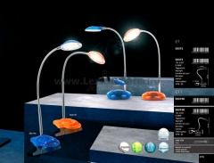 Настольная лампа на прищепке Globo 58374K Et I