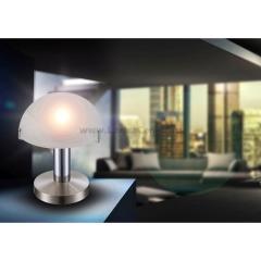 Настольная лампа сенсорная Globo 21934