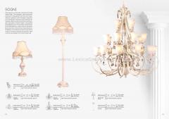 Настольная лампа St luce SL251.504.01