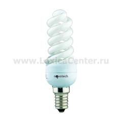 Novotech 321034 Лампа энергосберегающая