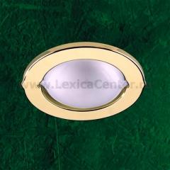 Novotech 369136 Точечный встраиваемый светильник