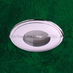Novotech AQUA 369303 Встраиваемый светильник