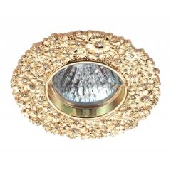 Novotech CANDI 370334 Встраиваемый декоративный светильник