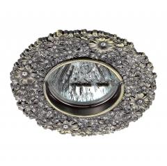 Novotech CANDI 370336 Встраиваемый декоративный светильник