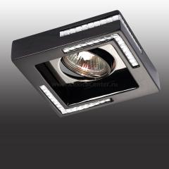 Novotech FABLE 369844 Встраиваемый светильник