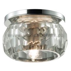 Novotech GLITZ 357045 Встраиваемый светильник