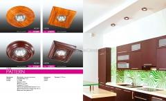 Novotech PATTERN 370089 Встраиваемый светильник