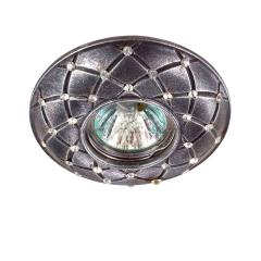 Novotech PATTERN 370127 Встраиваемый светильник