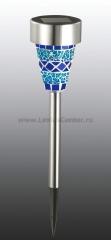 Novotech SOLAR 357212 Садовый уличный светильник на солнечной батарее