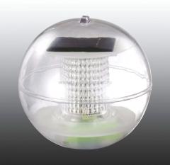 Novotech SOLAR 357215 Садовый уличный светильник на солнечной батарее