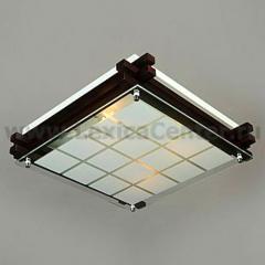 Omnilux Elke OML-40507-04 Светильник потолочный