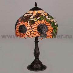 Omnilux Sunflower OML-80404-01 Лампа настольная