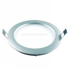 Панель светодиодная RLP-eco 1842 18Вт 160-260В 4000К 1440Лм 225/205мм алюминий IP40 ASD