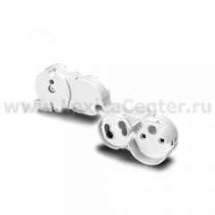 Патрон накидной со стартеродержателем для ламп Т8 G13 VOSSLOH-SCHWABE 47920 FOTON